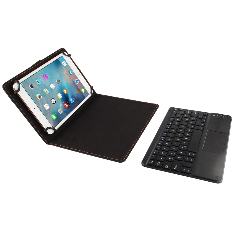 2016 Newest Touch Panel keyboard case for 8 inch Teclast t8 plus tablet pc Teclast t8 plus keyboard case cover<br>