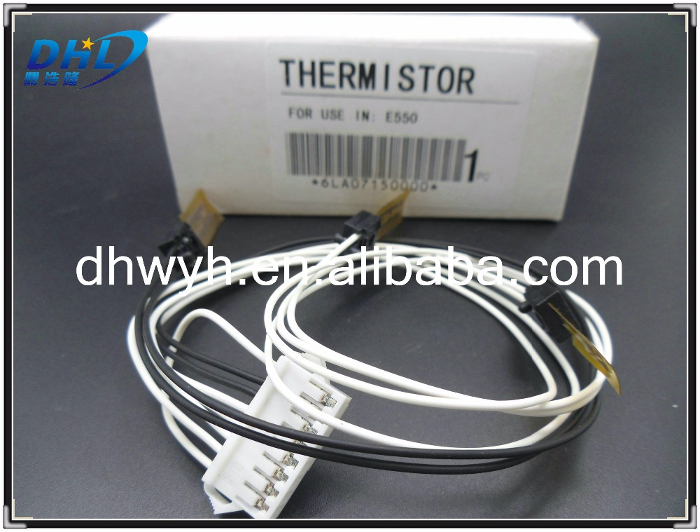 free shipping 6LA07150000 Fuser Thermistor for Toshiba E STUDIO 550 650 810