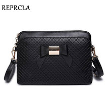New Famous Brand Designer Handbags Women Crossbody Messenger Bags Bowknot Clutch Shoulder Bag Bolsas Feminina(China)