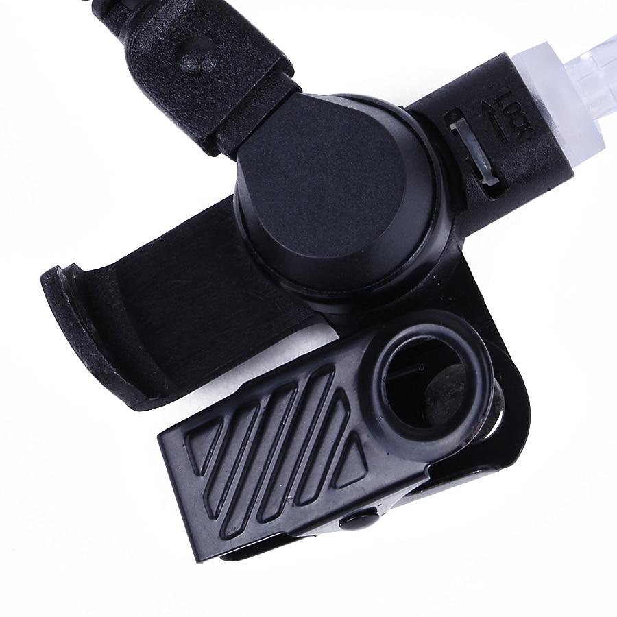 Xir P6600 earpiece 4
