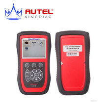 100% original Autel MaxiCheck DPF Reset Special Application Diagnostics Update Online High quality free shipping