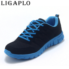 Men Casual Shoes mens loafers Flats Walking Shoes air mesh Men Breathable canvas Zapatillas for mans cool walk shoes