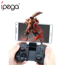 Buy iPega PG-9033 PG 9033 Telescopic Wireless Bluetooth Game Controller Gamepad Joystick Android/ios/ TV Box/PC Xiaomi for $26.10 in AliExpress store