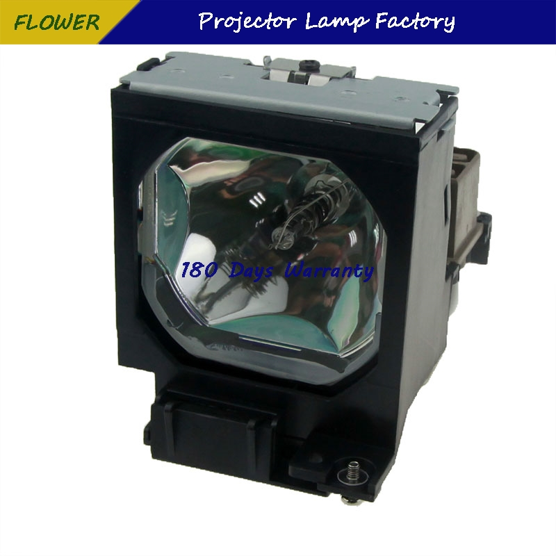 Brand New Compatible lamp with housing LMP-P200 for SONY VPL-PX20 VPL-PX30 VPL-VW10HT VPL-S50M VPL-S50U VPL-VW10HTM Projector<br>
