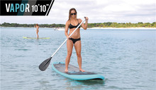 AQUA MARINA 10'10''Vapor Surfing Stand up paddle board  Sup Board Surfboard Paddle board Surf board SUP Kayak Inflatable boat