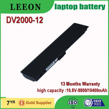 Best quality 10400mah laptop battery for HP 62853-001 EV088AA EX941AA HSTNN-C17C G7064EA G7065EA G7065EG G7065EM G7065EM G7090EM