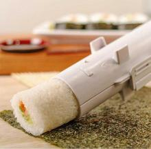 Sushezi Roller Mould Kit-Sushi Rolls Made Easy DIY Sushi Bazooka Sushi Maker Mold Cooking Tools