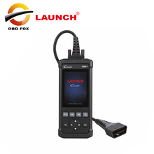 2017 Newest Original LAUNCH code readers 7001F scan tools OBDII/EOBD diagnostic scanner support 46 cars brands Update online