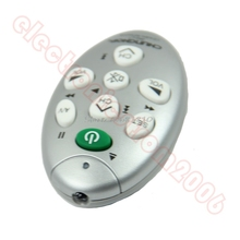 1PC New Mini Learning Remote Control For RM-L7 Universal Controller DC 3V #R179T#Drop Shipping(China)