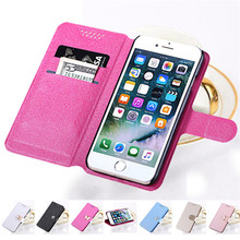 for Apple iPod Touch 4 4th Flip Leather Case Cover Fundas for iPod Touch 4 4thCoque Original Wallet Bags Back Covers Card Holder