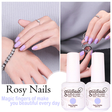 New Arrival Promotion Gel Polish 238 Colors for Choose Nail Beauty Product Nail Gel Led Polish by Factory Supply