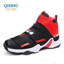 New Basket Homme Sneakers Man Outdoor Basketball Shoes Men Breathable Canvas Sport Shoes Women High Top Basketball Boots Unisex