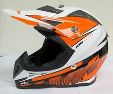 2015 New KTM Helmet professional motocross helmet Men motorcycle helmet Dirt Bike Rally capacete DOT Approved