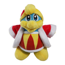 "NEW Kirby King Dedede DDD Plush Toy Stuffed Movie & TV Doll Christmas Gift 10""25cm Free Shipping(China)"