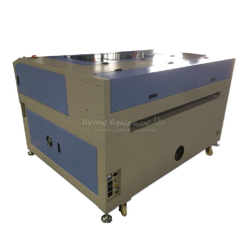 LASER 1390 PRO Metal cutting (7)