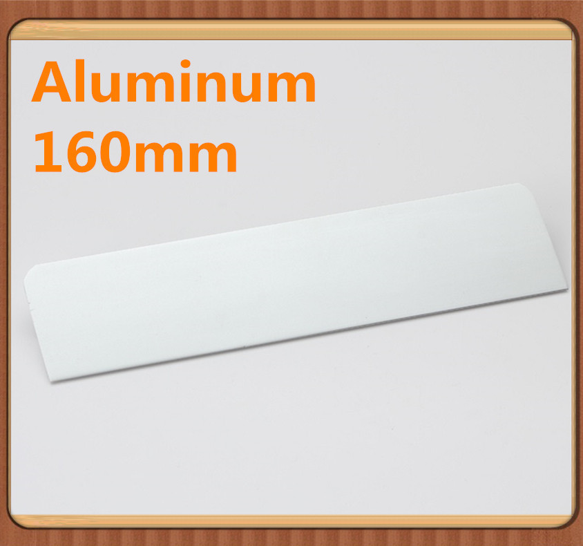 Length 170mm Hole Pitch 160mm Aluminum alloy handle Straight bevel handle Kitchen Furniture handle drawer handle<br><br>Aliexpress