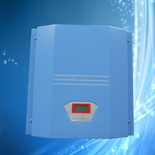 2000W 120V Advanced Hybrid Wind/Solar Charge Controller with LCD Display, Build in Dump Load Fuction