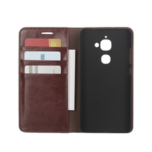 Deluxe Wallet Case For Letv Max2 X820 X821 Genuine Cow Leather Case Le Max2 Letv X820 X821 Flip Cover Phone Bags