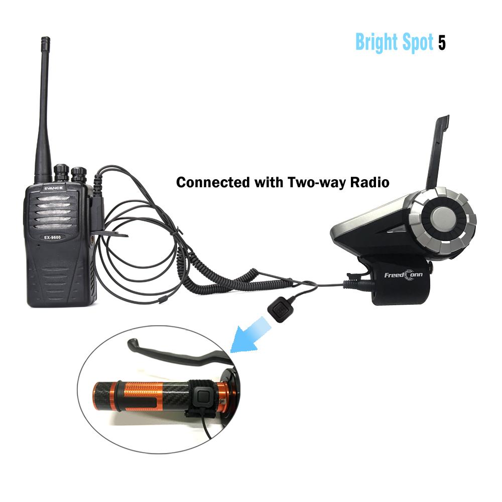 8 Riders Bluetooth Intercom (5)