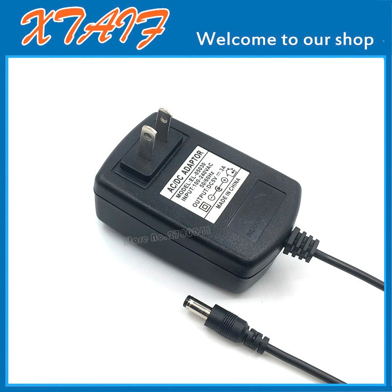 USB DC Power Adapter Cable Cord For D-Link DCS-932L Wi-Fi Camera Remote
