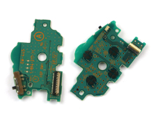 For PSP1000 PSP 1000 Original Power Charger Switch Board ON OFF Switch PCB Board 3pcs/lot