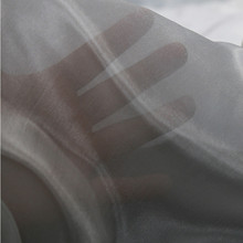 10 Meters 140 cm 5 mm Natural  Silk Pongee Silk Paj Fabric 100% pure mulberry silk  45'' width off white 21 gsm  small wholesale