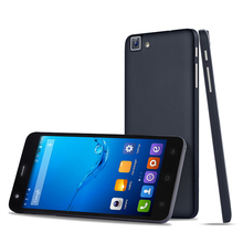 ONN  5.5 Inch Smartphone - Quad Core 1.3GHZ CPU, Android 4.4, 1GB RAM, 4GB Memory, Dual SIM, 8MP Rear Camera