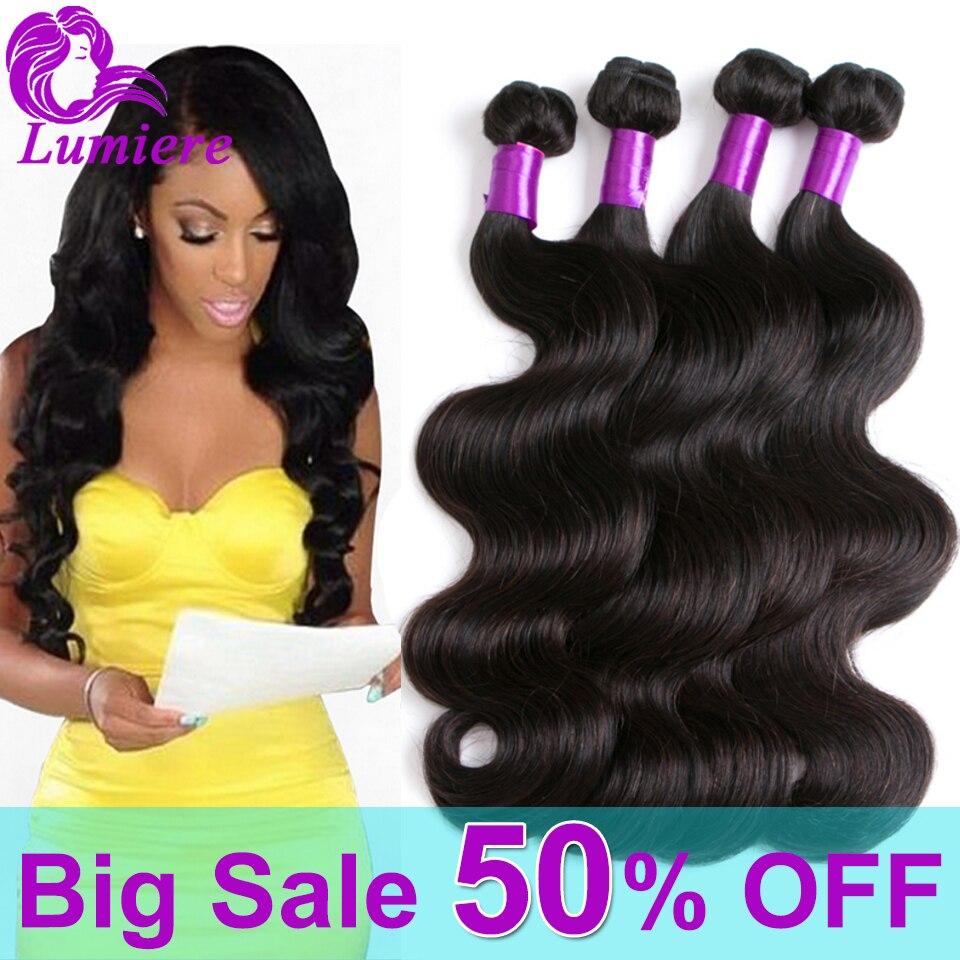 8A Brazilian Virgin Hair Body Wave 4Bundles Cheap Human Hair Mink Brazilian Hair Weave Bundles Brazilian Body Wave Virgin Hair<br><br>Aliexpress