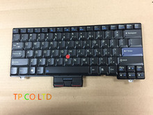 90% NEW For IBM Lenovo SL300 SL400 SL400c SL500 SL500c Series keyboard Black US Layout