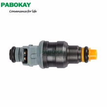 60 pieces x CNG 1600cc 160lbs high performance fuel injector 0280150842 0280150846 for Mazda RX7 racing car truck