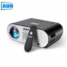 3200Lumens Proyector Full HD tv led 3D Projector Home Theater cinema Support 1080p android Wifi system bluetooth Beamer