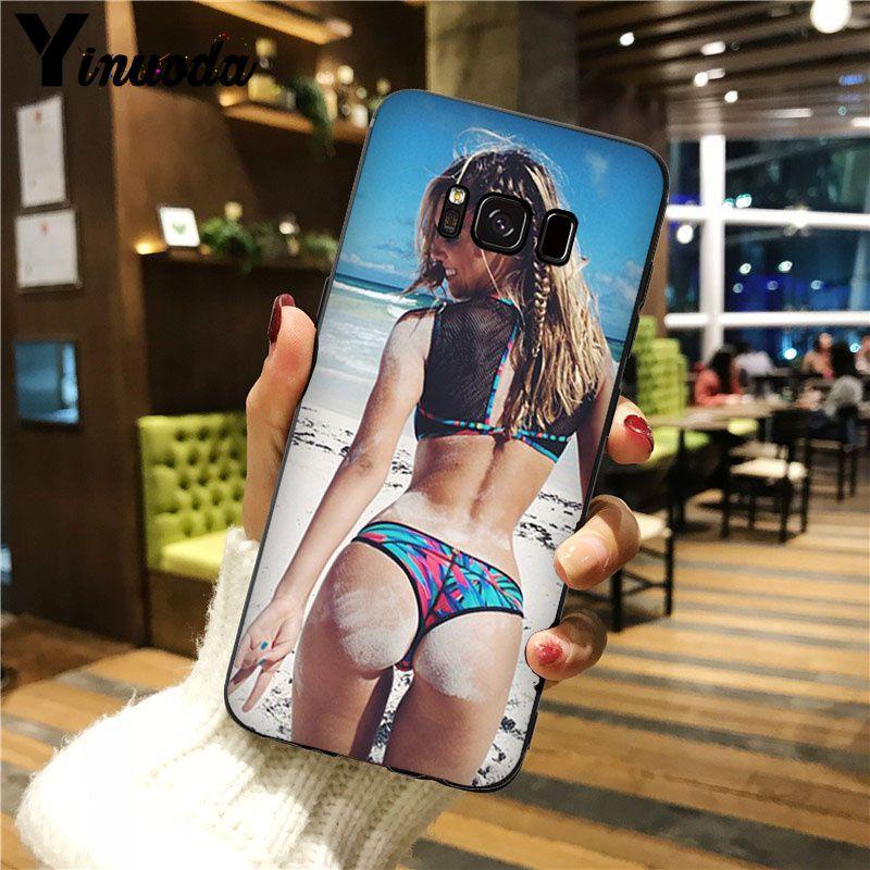 Sexy bikini big ass