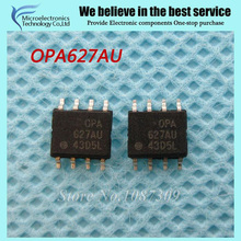 20pcs free shipping OPA627AU OPA627 SOP-8 High Speed Operational Amplifiers Prec High-Speed Difet Oper Amp new original(China)