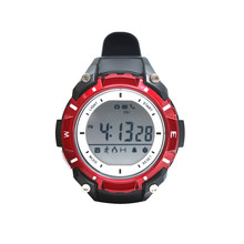 depth of waterproof sports watch super-long standby can be up to 2 years bluetooth synchronization, the Support system Android(China)