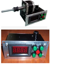 220V YT-A Precision Digital Control automatic Low Variable Speed Coil Winding machine Winder 2-Directions 1pc(China)