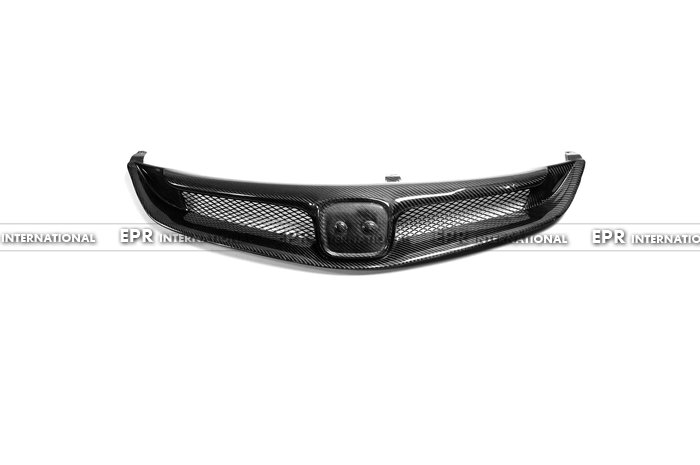 Civic FD2 Type R Mugen Front Grill(8)_1