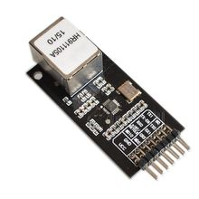 Smart Electronics LAN8720 module network module Ethernet transceiver RMII interface development board for arduino(China)