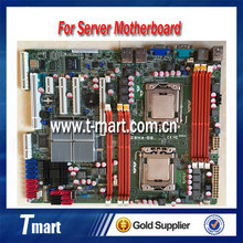100% working server motherboard for Asus Z8NA-D6 LGA1366 DDR3 system mainboard fully tested, without CPU
