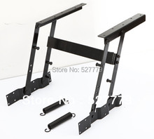Lift Up Coffee Table Mechanism ,Table Furniture Hardware,Hardware Fiftting T03