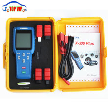 Best price X300 Plus X300 Auto Key Programmer Update On Official Website x-300 Plus Key Programmer Coverage Asia,Europe,America