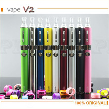Eleaf Evod MT3 Kit with 2 EVOD Rings Electronic Cigarette Blister Pack Rechargeable Battery EVOD MT3  Atomizer Charger E Cig Kit