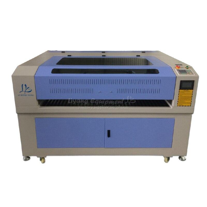 LASER 1390 PRO Metal cutting (2)