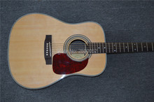 "In Stock Cheap Price D Classic 28 Dreadnought Solid spruce Top 41"" acoustic guitar  Free Shipping"