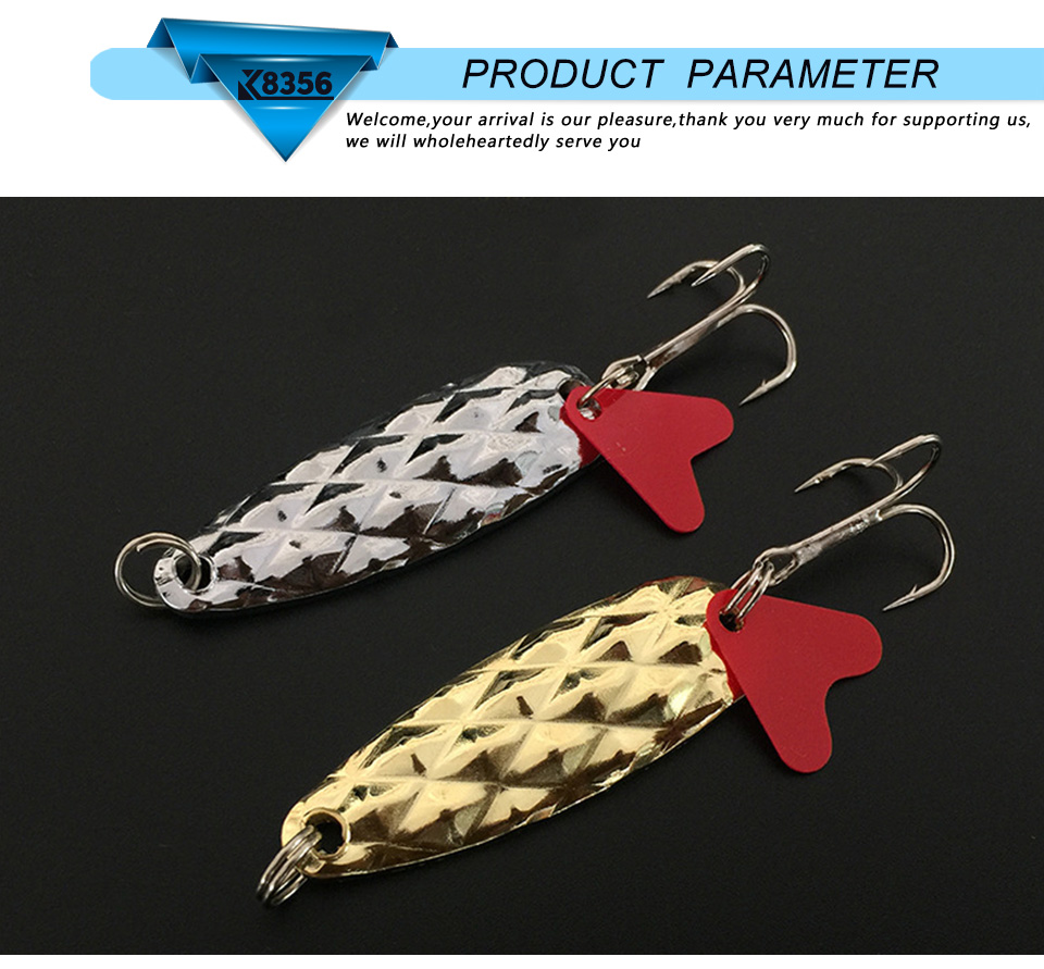 K8356-2PcsLot-5cm-7g-Fishing-Lures-Spoon-Hard-Metal-Pineapple-Sequins-Spinner-Lures-Treble-Hook-Iron-Bait-Fishing-Tackle_02