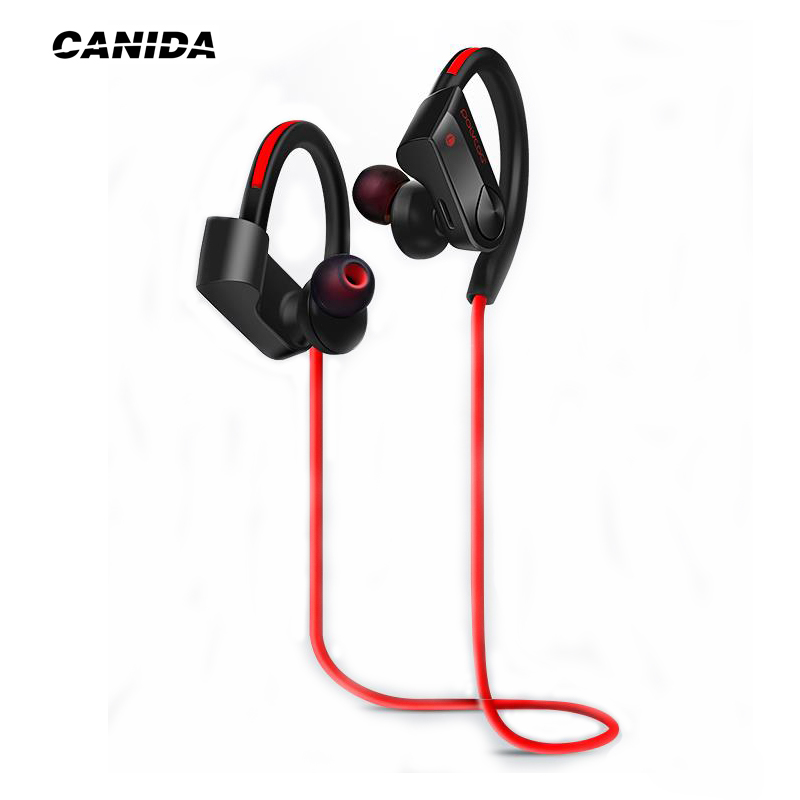 CANIDA Bluetooth Headset Wireless Headphone Blueto...