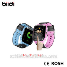 Original Genuine official Biidi Smart Watches Children Kids GPS Watch Apple Android Phone Baby Smartwatch - supplier Store store