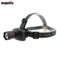 Super Bright Mini LED Headlamp 3 Mode Energy Saving Outdoor Head light Sports Camping Fishing Head Lamp Headlight