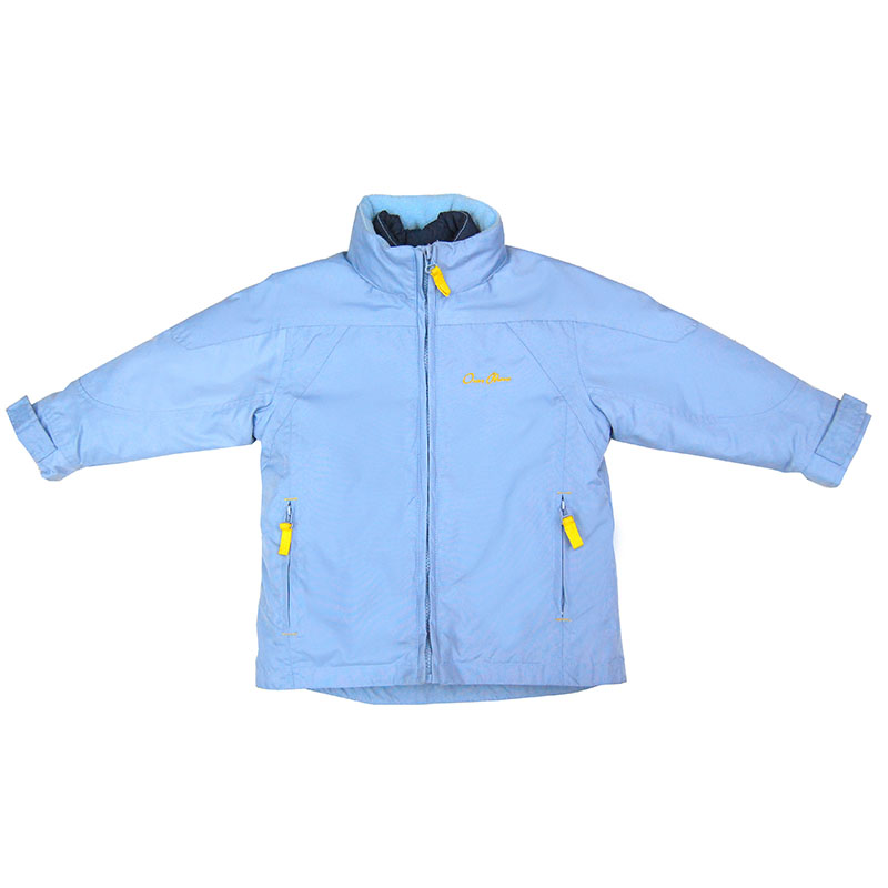 Boys Coat Jacket windbreaker Undercoat 2 in 1 Windproof Waterproof Warm Coat French fashion Kids Brown Blue Jacket 1151<br>