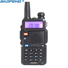 Baofeng UV-5R ham radio Dual Band Radio 136-174Mhz & 400-520Mhz 5W Baofeng UV 5R handheld Two Way Radio Walkie talkie UV5R