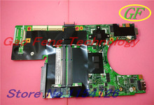 Wholesale latop motherboard For MSI MS-13721 RVE:1.0 Mainboard MS13721 I3-330um 100% Work Perfect